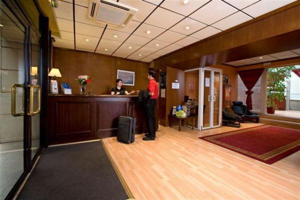 Hotel classics porte de versailles hotel paris for Porte de versailles hotel